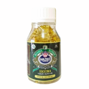 Mazied Extra Virgin Oil